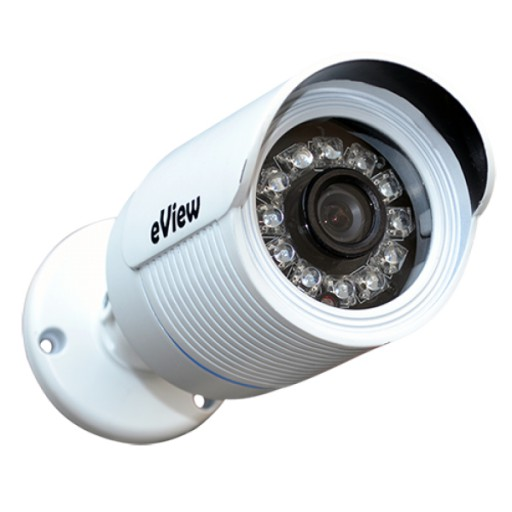 Camera IP hồng ngoại Outdoor eView WG612N10